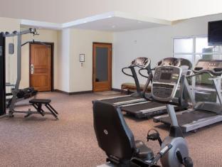Tahiti All-Suite Resort Las Vegas (NV) - Fitness Room