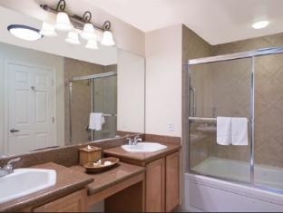Tahiti All-Suite Resort Las Vegas (NV) - Bathroom