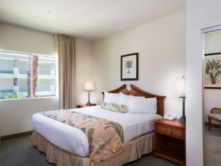Tahiti All-Suite Resort Las Vegas (NV) - Guest Room