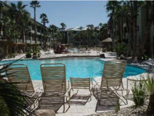 Tahiti All-Suite Resort Las Vegas (NV) - Swimming Pool
