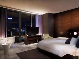 Enosobni hotelski apartma
