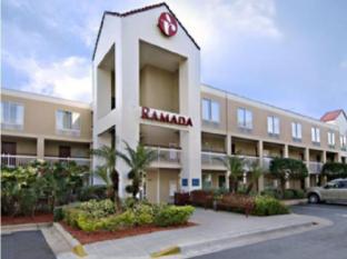 Ramada Inn Convention Center I Drive Orlando Hotel