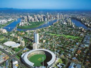 iStay River City Brisbane - Brisbane and the Gabba