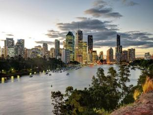 iStay River City Brisbane - View of the city