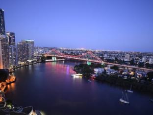 iStay River City Brisbane - Storey Bridge