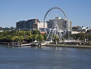 iStay River City Brisbane - South Bank