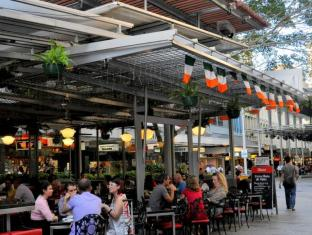 iStay River City Brisbane - Queen St Mall