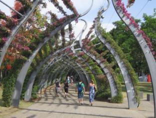 iStay River City Brisbane - Brisbane Botanical Gardens