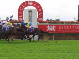 iStay River City Brisbane - Racecourse