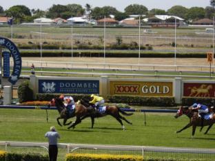 iStay River City Brisbane - Doomben Racecourse