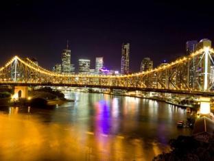 iStay River City Brisbane - Story Bridge