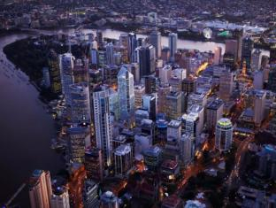 iStay River City Brisbane - Brisbane CBD