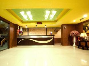 Great Residence Suvarnabhumi Hotel Bangkok - Lobby