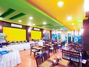 Great Residence Suvarnabhumi Hotel Bangkok - Restaurant