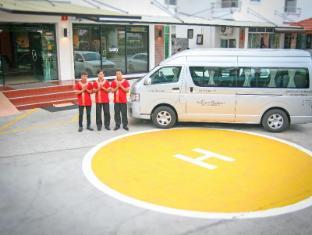 Great Residence Suvarnabhumi Hotel Bangkok - Airport Transfer