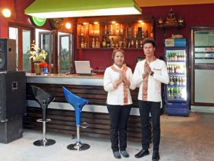 Great Residence Suvarnabhumi Hotel Bangkok - Dinner