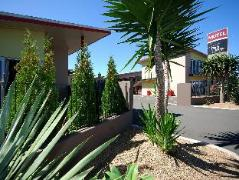 Park View Motor Lodge Hotel   New Zealand Budget Hotels