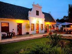 Kronenhoff Guesthouse | Cheap Hotels in Addo South Africa