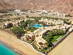 UAE Hotels | Iberotel Miramar Al Aqah Beach Resort
