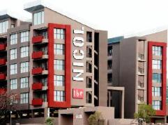 Cheap Hotels in Johannesburg South Africa | Urban Hip Hotels - The Nicol