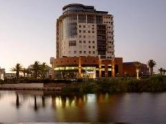 Manhattan Suites and Conferencing | South Africa Budget Hotels