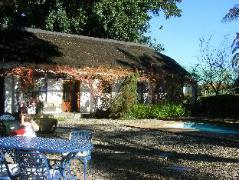 Saint du Barrys Guesthouse   South Africa Budget Hotels