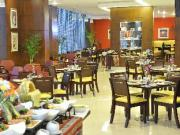 Skywalk Cafe Restaurant