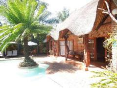Trees Too Guest Lodge | Cheap Hotels in Kruger National Park South Africa