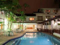 Premier Hotel Pinetown South Africa
