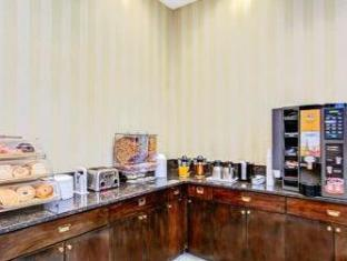 Ramada Queens New York (NY) - Food and Beverages