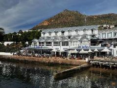 Cheap Hotels in Cape Town South Africa | Simon's Town Quayside Hotel