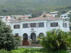 Sonnekus Guest House | Cheap Hotels in Cape Town South Africa
