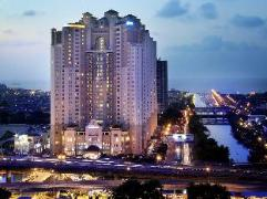 Aston Marina Hotel Indonesia