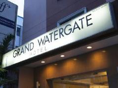 Grand Watergate Hotel | Cheap Hotel in Bangkok Thailand