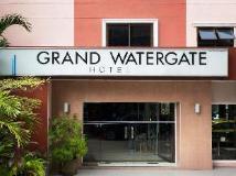 exterior   Thailand Hotel Discounts