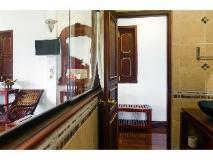 The View Pavilion Hotel: bathroom