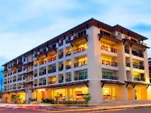 City Inn Vientiane Hotel: