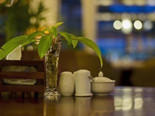 City Inn Vientiane Hotel Vientiane - Ristorante