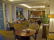 City Inn Vientiane Hotel: executive lounge
