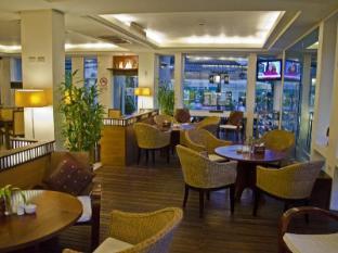City Inn Vientiane Hotel Vientiane - Executive Lounge