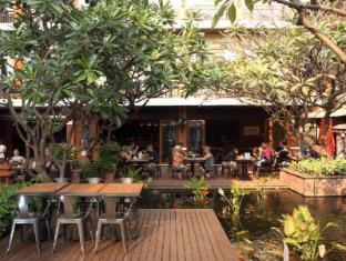 Rambuttri Village Hotel Bangkok - Rambuttri Terrace