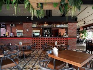 Rambuttri Village Hotel Bangkok - Restaurant
