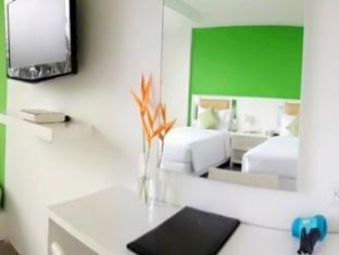 Malai House Hotel Phuket - Room Facilities