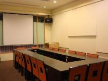 Hotel Eight Zone: meeting room