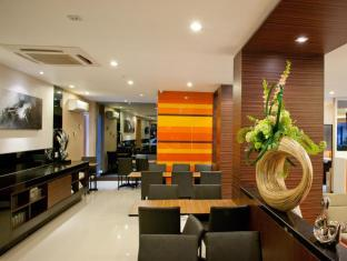 Check Inn Phromphong Bangkok - Restaurant