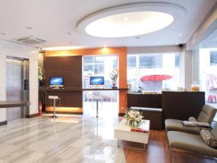 Check Inn Phromphong Bangkok - Lobby