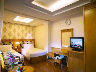 Silverland Central Hotel & Spa Ho Chi Minh City - Superior Twin
