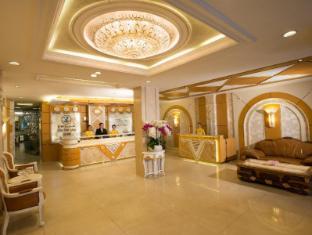 Silverland Central Hotel & Spa Ho Chi Minh City - Hotel Exterior