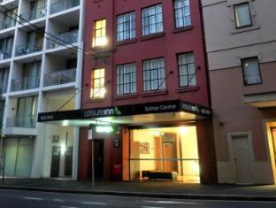 悉尼康乐中心酒店