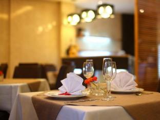 Sanouva Saigon Hotel Kota Ho Chi Minh - Restoran